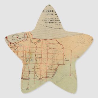 alexandria1866 star sticker