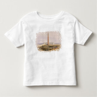 Alexandria, commonly called Cleopatra's Toddler T-shirt