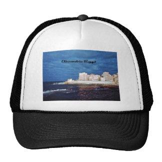 Alexandria Egypt Trucker Hat