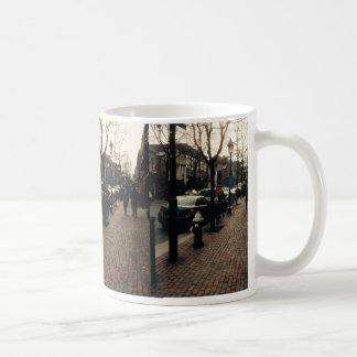 Alexandria Street Photo Mug