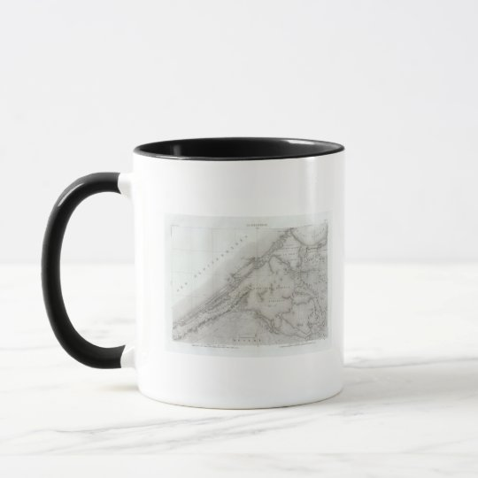 Alexandrie, Egypt Mug