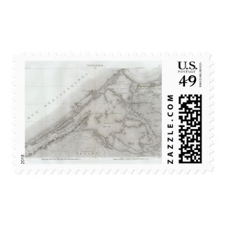 Alexandrie, Egypt Stamp