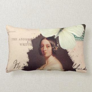 Alexandrina Victoria Pillows
