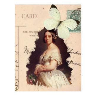Alexandrina Victoria Postcards