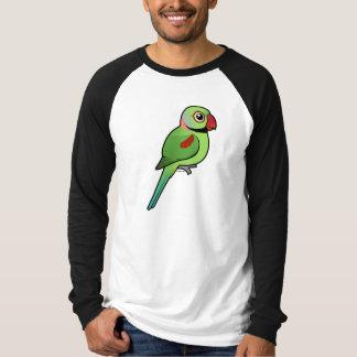 Alexandrine Parakeet T-Shirt