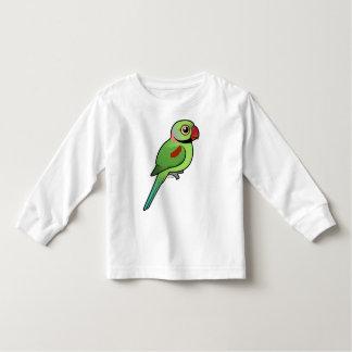 Alexandrine Parakeet Tshirt