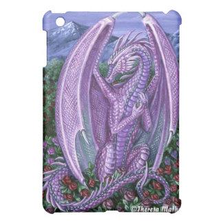 Alexandrite Dragon iPad Case