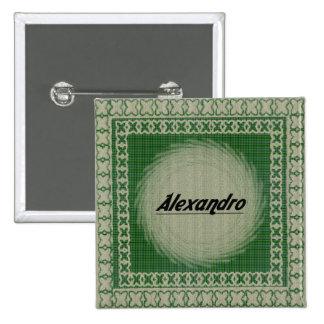 Alexandro Pin