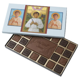 Alexei 45 Piece Box Of Chocolates