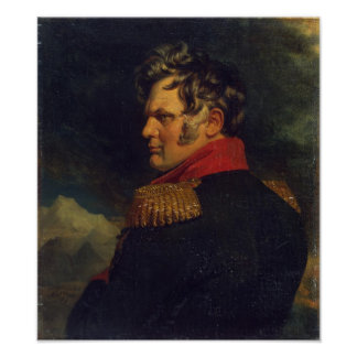 Alexei Yermolov Póster