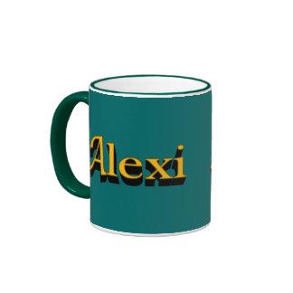 Alexi Mug