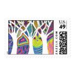 Alexis Handler Stamp