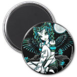Alexis Moon Lilly Angel Magnet