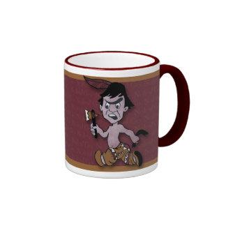 Alexis Ringer Mug