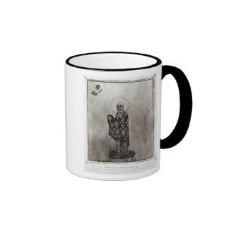 Alexius I Comnenus, emperador bizantino Taza De Café