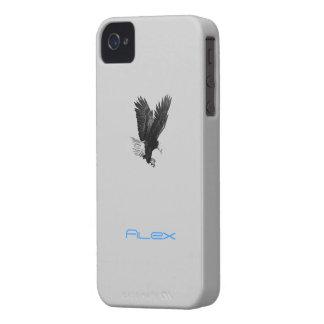 Alex's iphone 4 case
