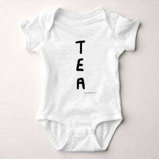 Alex's Tea mug Baby Bodysuit