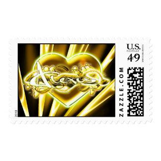 Alexus Stamps