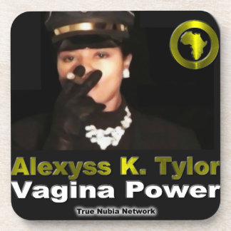 Alexyss K Tylor Vagina Power™ en Nubia verdadero