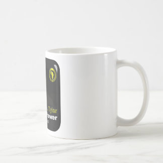 Alexyss K. Tylor Vagina Power™ On True Nubia TV Coffee Mug