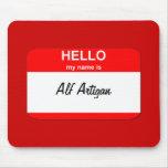 Alf Artigan Tapetes De Ratones