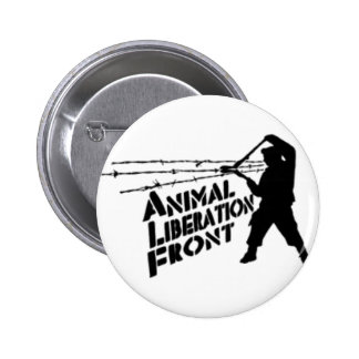 ALF Bolt Cutters Pinback Button