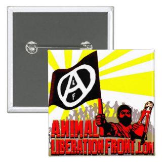 ALF.com Pinback Button