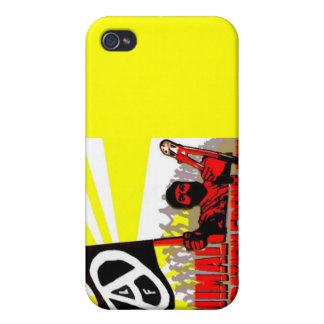 ALF Support Case For iPhone 4