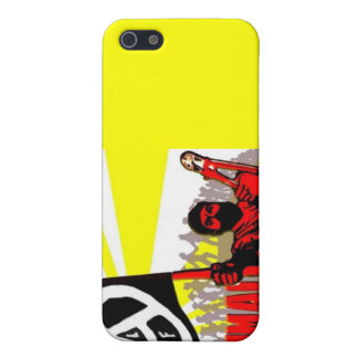 ALF Support iPhone SE/5/5s Case