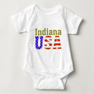 Alfa de Indiana los E.E.U.U. Aashen Remeras