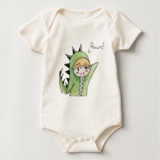 Alfa de Justyn Trajes De Bebé