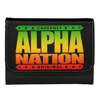 alfa-nación