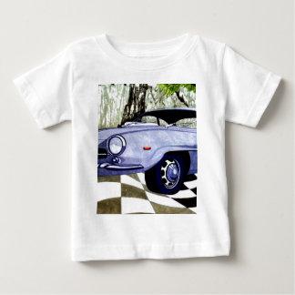 """Alfa Rally"" - CricketDiane Art Baby T-Shirt"