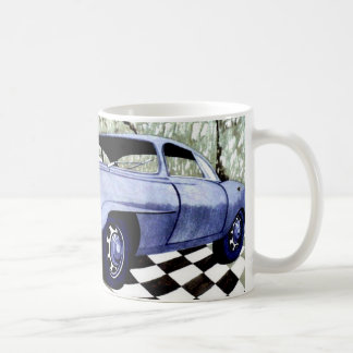 """Alfa Rally"" - CricketDiane Art Coffee Mug"