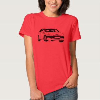 Alfa Romeo 145 T-shirt