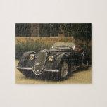 Alfa Romeo 8C 2900B es un muy raro y muy Puzzles Con Fotos