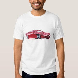 Alfa Romeo 8c Polera