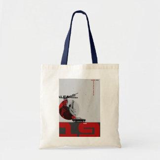 Alfa Romeo Tote Bags