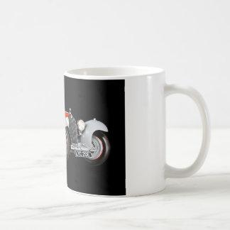 Alfa Romeo Coffee Mug