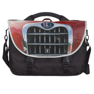 Alfa Romeo Giulia Grille 2 Laptop Commuter Bag