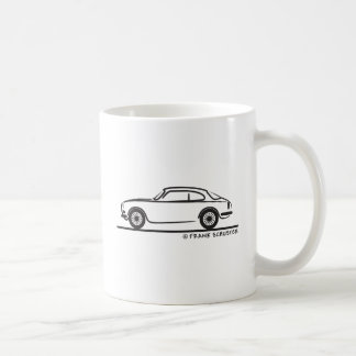 Alfa Romeo Guilietta Sprint Coupe Coffee Mug