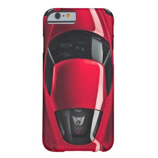 Alfa Romeo iPhone 6 case