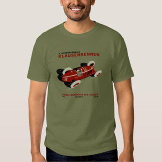 Alfa Romeo P2 — Klausenrennen 1926 T-shirt