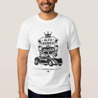 Alfa Romeo Stradale T-shirt