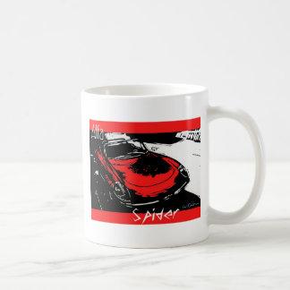 Alfa Spider Mug