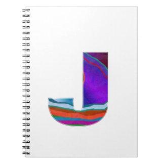 Alfabeto ALFA de JJJ: IDENTIDAD conocida de la ide Cuaderno