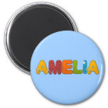 alfabeto animal Amelia Imanes