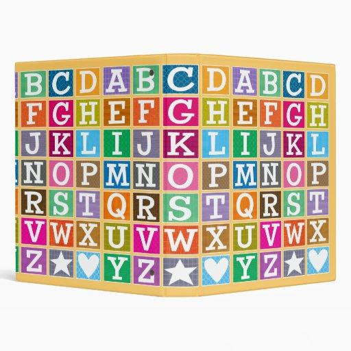 Alfabeto de ABC