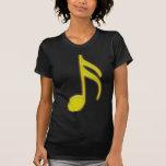 Alfabeto F Camisetas