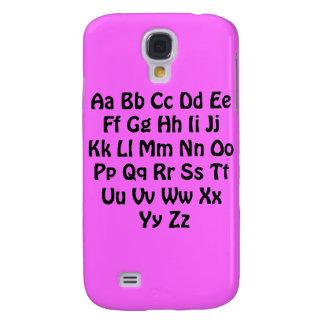 Alfabeto Font02